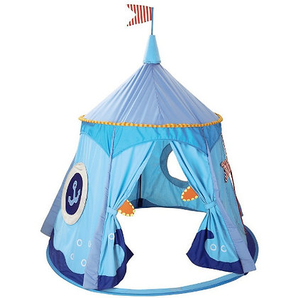 Play Tent Pirate's Treasure (Haba 8162)