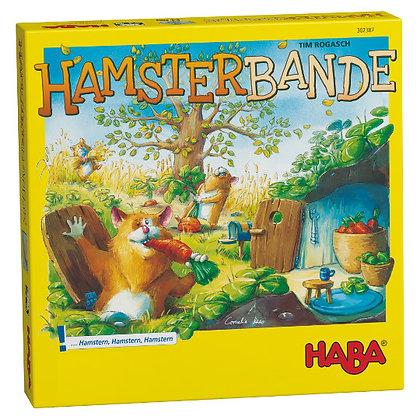 Hamster Clan (Haba302702) 4-8yrs