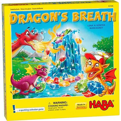 Dragon's Breath (Haba 303402) 5yrs+