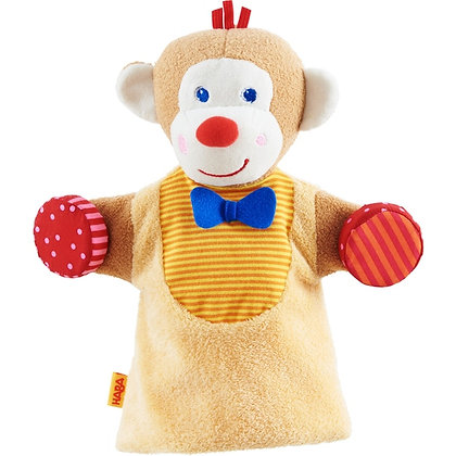 Musical Puppet Monkey (Haba 303372)