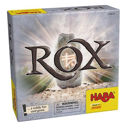 Rox (Haba 300632) 7yrs+