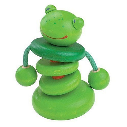 Croo-ak Clutching Toy (Haba 1042)
