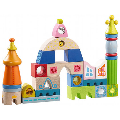 Building Blocks Sevilla (Haba 3566)