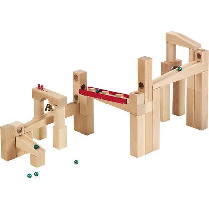 Ball Track Construction Set (Haba 1136) 3-10yrs