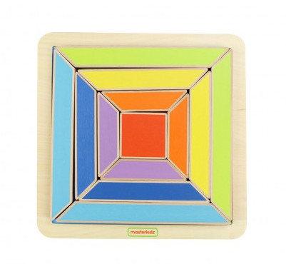 Rainbow Bars Board (MasterkidzMK00705) 2yrs+