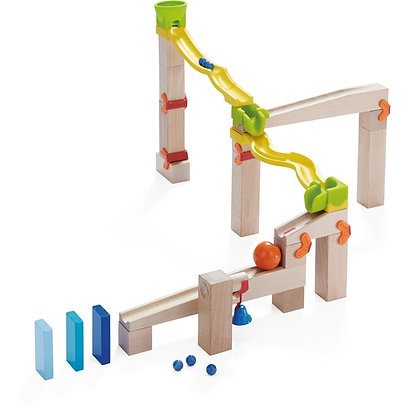 Ball Track - Basic Pack Switch Track (Haba 302946)