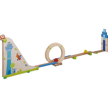 Ball Track Rollerby Looping Track (Haba 300437)