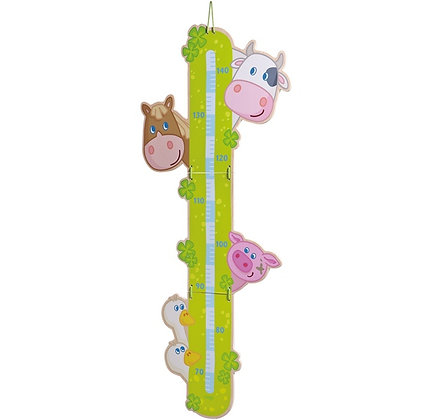 Check Your Height Farm (Haba7629)