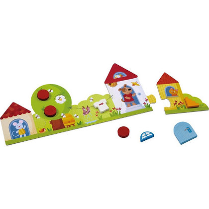 Matching Game Bello and Friends (Haba 301427)