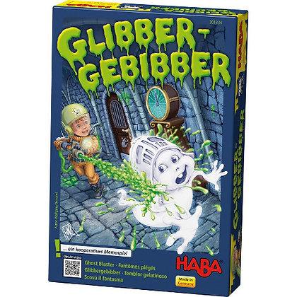 Ghost Blaster (Haba 301334) 5yrs+