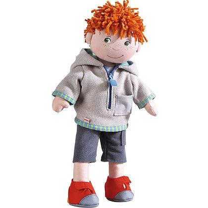Doll Fabian (34 cm) (Haba 301706)