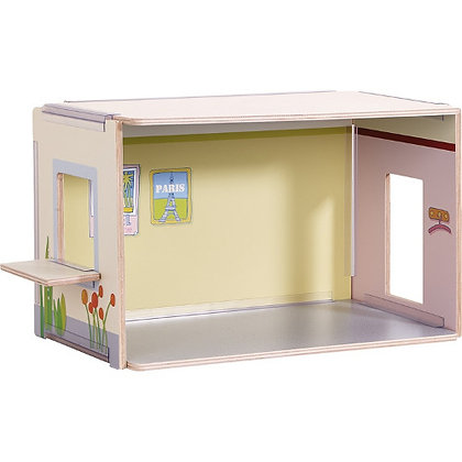 Little Friends - Dollhouse Annex (Haba 302171) 3yrs+