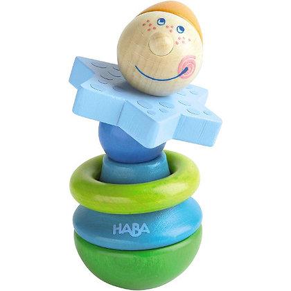 Clutching Toy Monsieur (Haba3253)