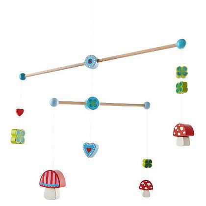 Lucky Charm Hanging Mobile (Haba 2449)