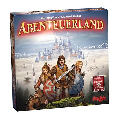 Adventure Land (Haba 300928) 10yrs+