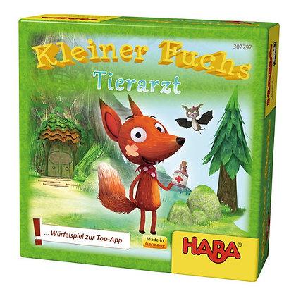 Little Fox Animal Doctor (Haba 302797) 4yrs+