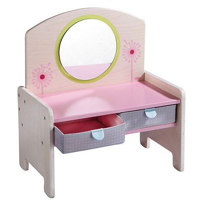 Dressing Table Flower Burst (Haba 7175)