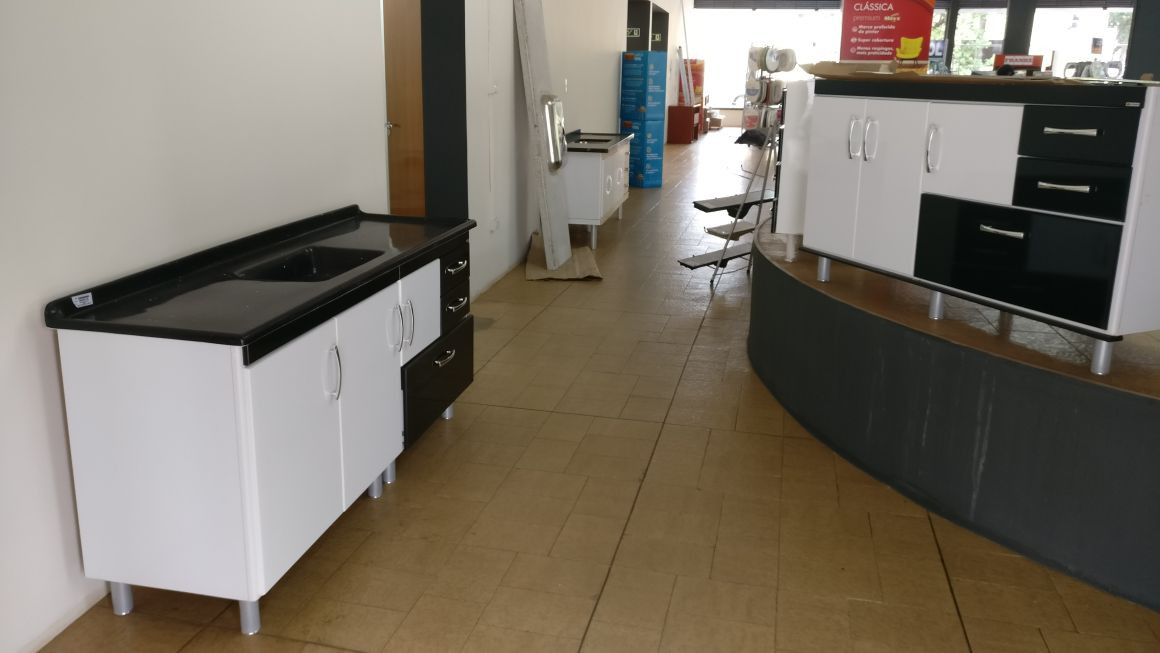 Gabinetes de Cozinha