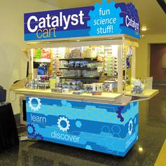 Catalyst Cart