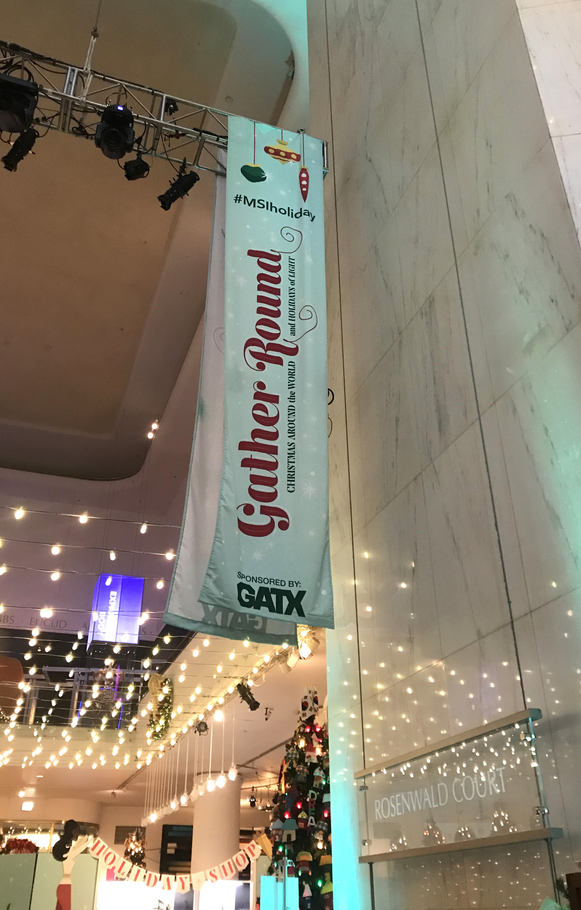 Truss Banner 2018