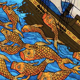 SS Tight Ship Illustration