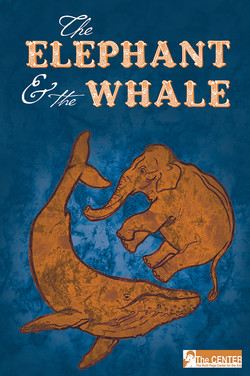 The Elephant and the Whale