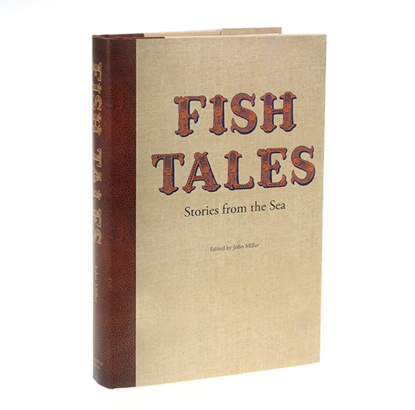 Fish Tales Book Cover