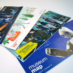 Museum Maps
