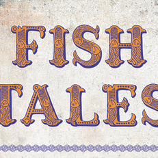 Fish Tales Typeface