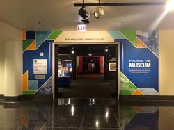 Imagining the Museum Marquee