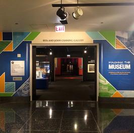 Imagining the Museum Exhibit