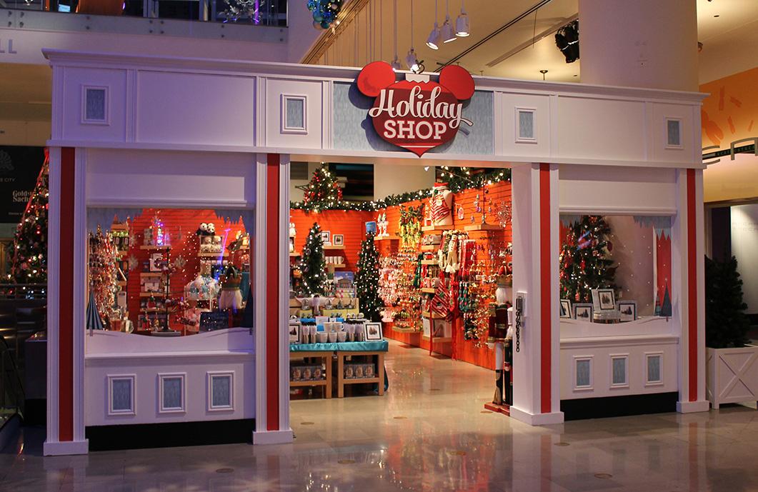 Holiday Shop 2014