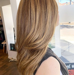 Blonde ambition 🌼 cut and colour by Zac