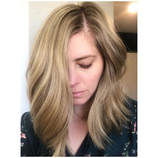 🚨NEW HAIRDRESSER ALERT🚨_Please excuse
