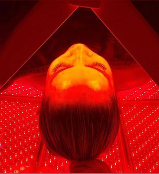 LED Light Therapy_Originally developed t
