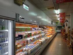 Retailing store
