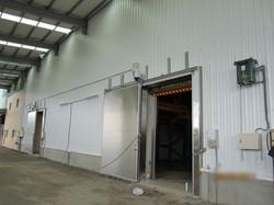 Fruit and Vegetable Logistics Center