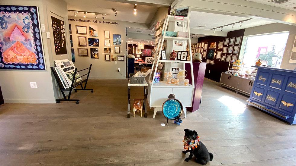 Front-door-Artisan-Market-Austin-art-gal