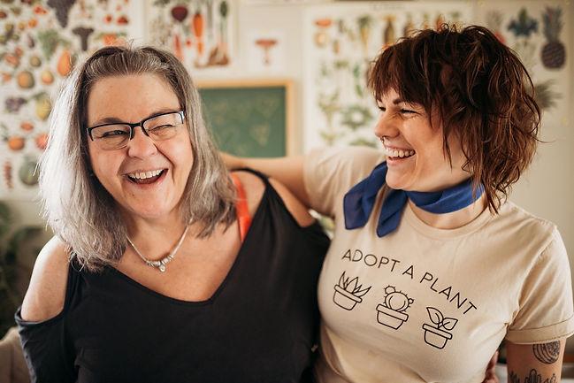 Amanda-Witucki-and-Mom-Austin-art-gallery-local-art-2 copy.jpeg