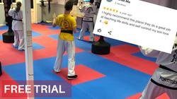 Fortitude Taekwondo Oldham