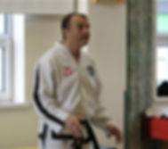 Fortitude Taekwondo Oldham Chris Moat