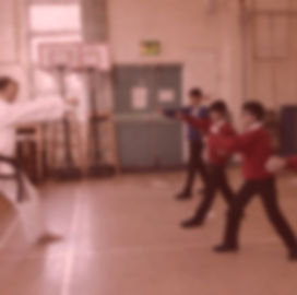 Fortitude Taekwondo Oldham Martial Arts