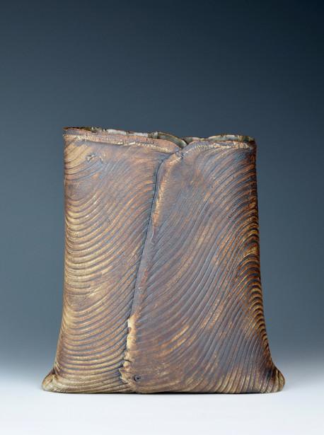 Large Kohiki vase