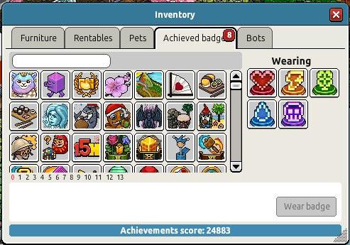 habbo inventory badges