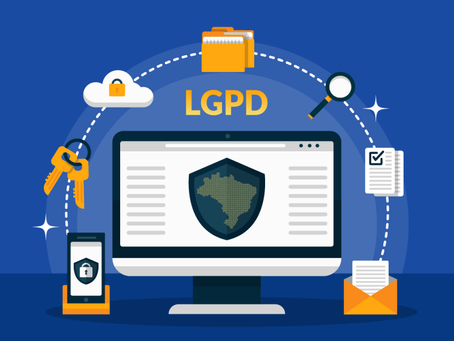 Important updates about the Brazilian LGPD (Lei Geral de Proteção de Dados) And how will this effect