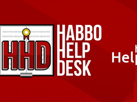 HHD & HabboHelpers first phase of the global helpers project!