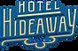 Hotel Hideaway logo