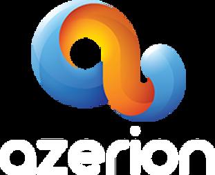 Azerion Logo