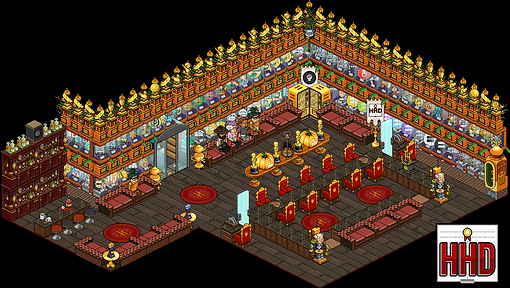 '[HHD] Habbo Help Desk - RECRUITING! new