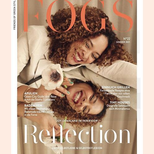 FOGS No. 22 – Sommer 2021 | Print